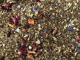 Magic Green - groene rooibos