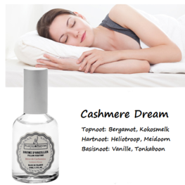 Beddengoed Aroma Spray - Cashmere Dream