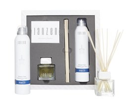 Home & Body Giftset Blue 33