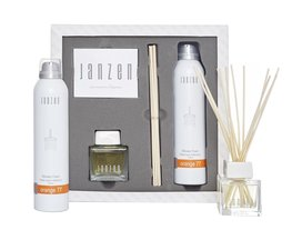 Home & Body Giftset Orange 77