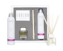 Home & Body Giftset Fuchsia 69