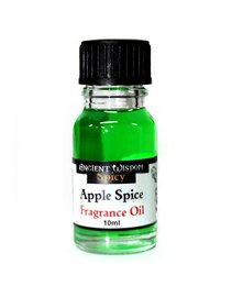 Apple Spice geurolie - Ancient Wisdom